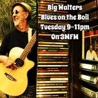 Big Walter's Blues on the Boil