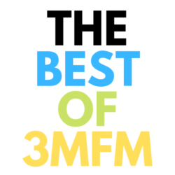 The Best Of 3mFM
