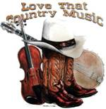 3mFM's Country Music Mix