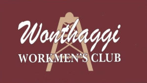 Wonthaggi Workmens Club