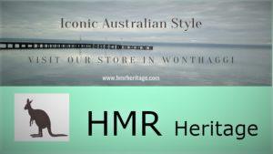 HMR Heritage