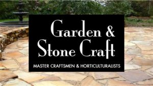 Garden & Stonecraft