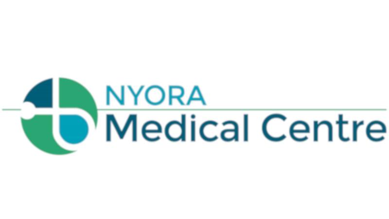 Sponsor Logo Nyora Medical Centre