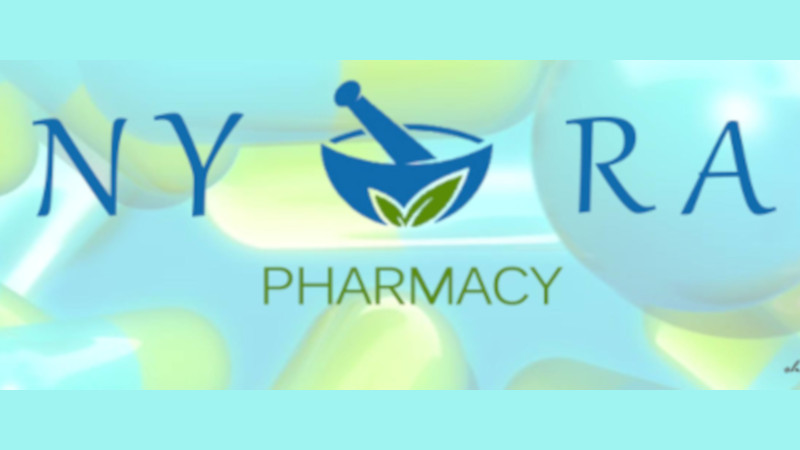 Sponsor Logo Nyora Pharmacy