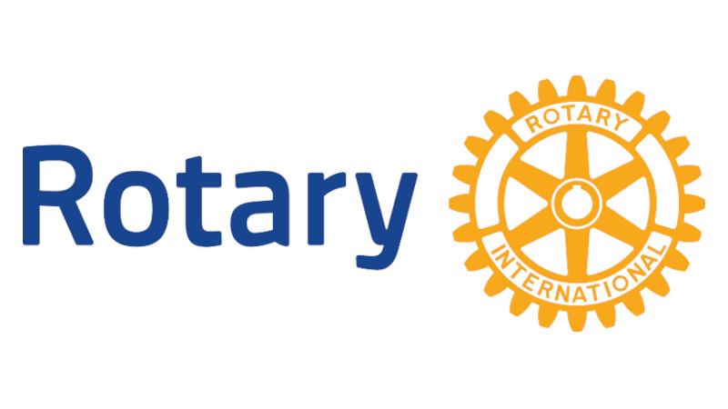 Sponsor Logo Rotary