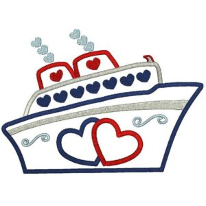Love Boat with Dennis