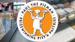 Paul The Pieman