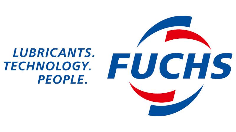 Sponsor Logo Fuchs Lubricants